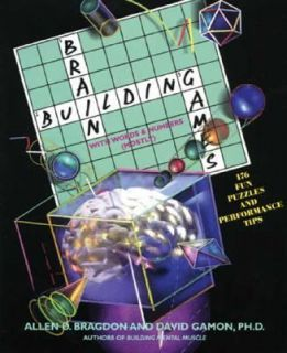 Brain Building Games with Words and Numbers Your Own Personal Brain
