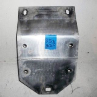 1980 SKI DOO BLIZZARD 5500 ROTAX 503 ENGINE MOTOR MOUNT