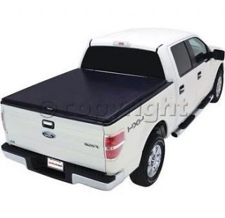 2004 Ford F150 Lariat Short Bed Tonneau Cover