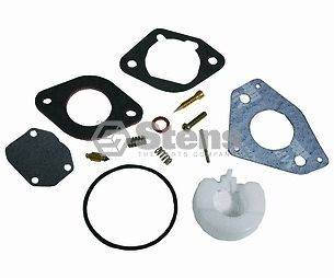 KOHLER CV18 CV22, CV25S with Nikki carburetor Carb Kit