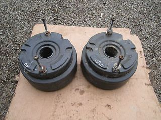 Garden tractor rear wheel weights  John Deere, Wheel Horse, Cub Cadet