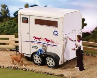 two horse trailer in Sporting Goods