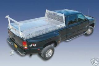 Pickup Truck Bed Organizer, tool box set for Work Utility Trucks