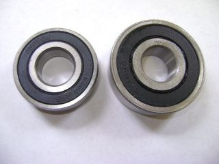 Rear Wheel Bearing Kit. Honda XR 250 R XR250 R XR 250R XR250R 1986 95
