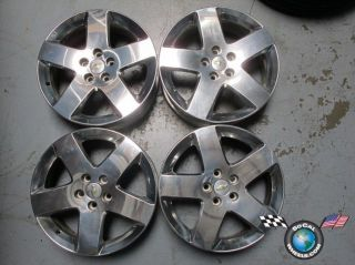 Chevrolet HHR wheels in Wheels