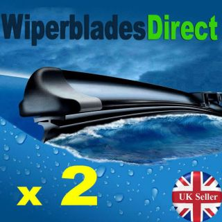 BMW MINI ONE COOPER S 01 09 AERO Flat Wiper Blade 18/19