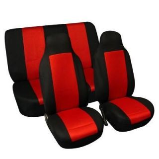 Seat Covers for Jeep Wrangler 1988   2006