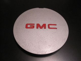 GMC Jimmy S15 Sonoma wheel center cap hubcap 1996 1997 5049 (Fits GMC