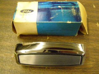 NOS 1972   1979 Ford Torino Station Wagon Ornament Handle 1973 1974