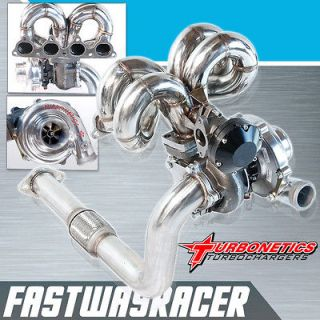 honda crx turbo kits in Turbo Chargers & Parts