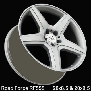 Mercedes Benz rims in Wheel + Tire Packages