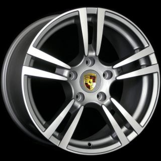 porsche cayenne wheels 20