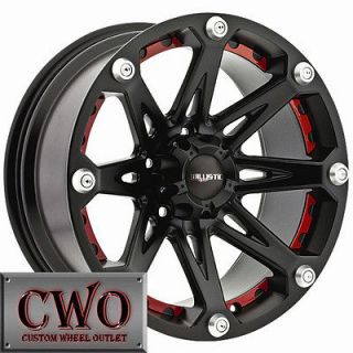 nissan titan black wheels in Wheels