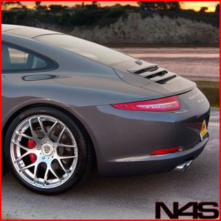 porsche 911 turbo rims in Wheels
