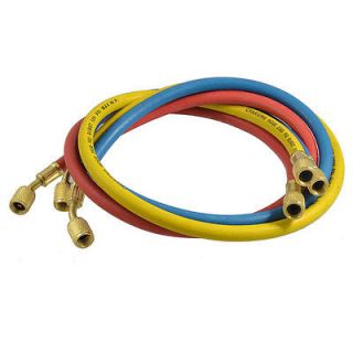 Air Conditioning Manifold Refrigeration Charging Hoses Nvwpz