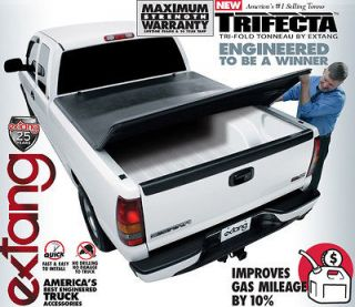 Extang Trifecta Tonneau Cover for 2007 2010 Ford Explorer Sport Trac