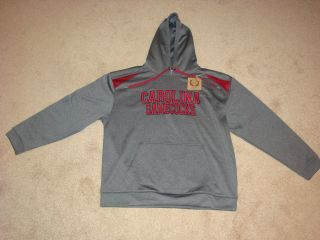 CAMPUS DRIVE SOUTH CAROLINA GAMECOCKS MENS HOODIE SIZE L AND XXL NEW