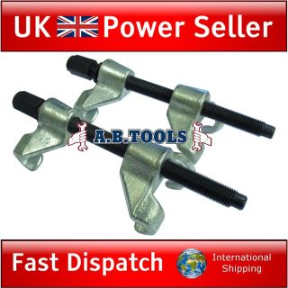 Heavy Duty Coil Spring Compressor Kit TE23