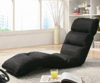 Multi Positional Game Chair Lounger/ Sleeper