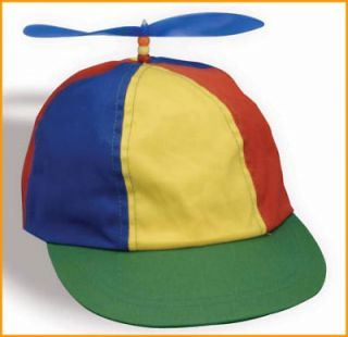propeller hat in Costumes, Reenactment, Theater