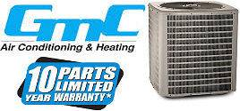 Goodman GMC VSX13030 2.5 Ton 13 SEER Central Air Conditioning