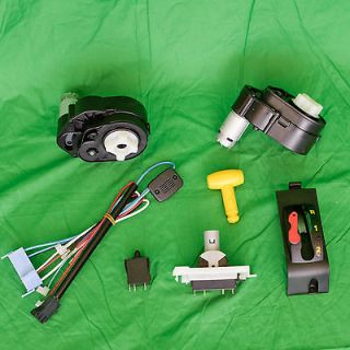 Peg Perego John Deere Power Pull, Loader, Tractor HLR Overhaul Kit