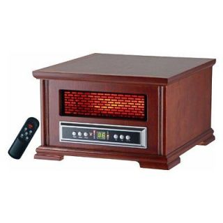 infrared heaters in Portable & Space Heaters