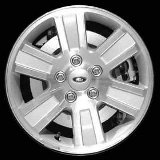 New Alloy Wheels for 2006 2007 2008 2009 2010 Ford Explorer   Set of 4