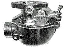 8n ford tractor carburetor in Antique Tractors & Equipment