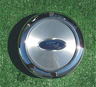 Genuine OEM Factory Ford Expedition F 150 F150 ALCOA Wheel CENTER CAP