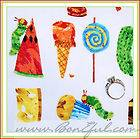 Andover Willow Baby Fruit Very Hungry Caterpillar Ice Cream Cake FQ