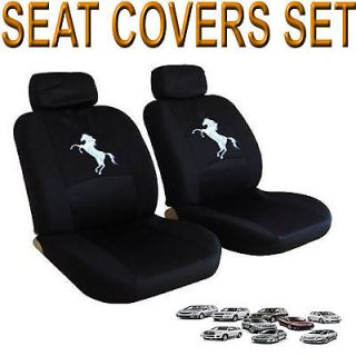 ford mustang seat covers in Seat Covers