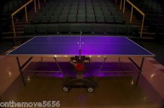 EastPoint Sport Inside Indoor Table Tennis Ping Pong Folding Table