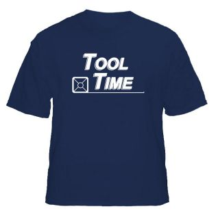 Home Improvement Tool Time T Shirt