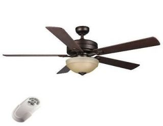 hampton bay in Ceiling Fans