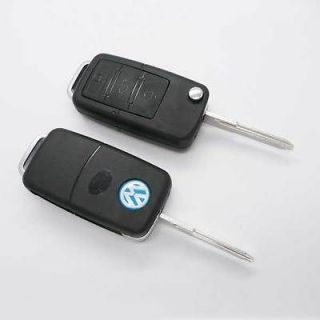 VOLKSWAGEN Motion Detector Car Key Spy Camera Video Record Motion