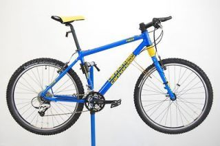 2000 Cannondale F800 Coda Shimano Deore XT LX Mountain Bike Bicycle