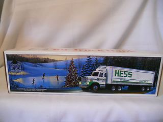 hess toy trucks in Toys & Hobbies