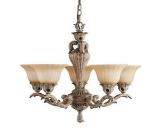 kichler lighting in Chandeliers & Ceiling Fixtures