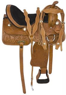 barrel racing tack in Tack Western