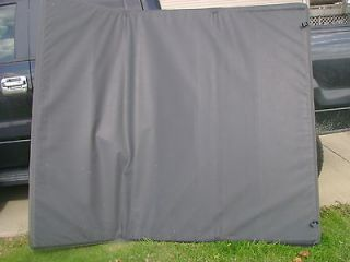 tri fold tonneau cover in Truck Bed Accessories