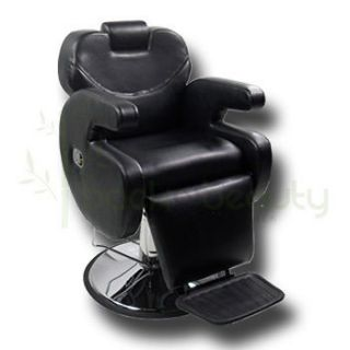 All Purpose Barber Salon Spa Beauty Hydraulic Recline Chair Lounge