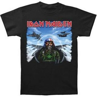iron maiden texas in Clothing,