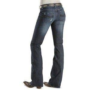 Cowgirl Tuff Classy Diva Jeans 32 Short barrel racing horse riding