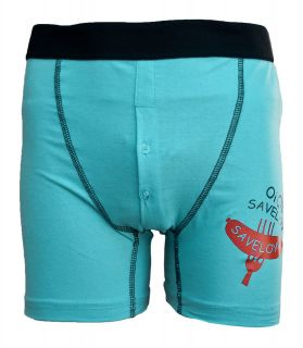 mens cotton jersey shorts in Shorts