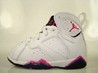 air jordan 7 fireberry in Kids Clothing, Shoes & Accs