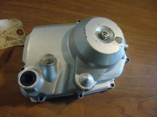 PIT BIKE 110 110CC RIGHT SIDE CLUTCH COVER ENGINE MOTOR 152FMH LIFAN