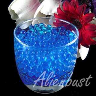 WHOLESALE 10 PACKS BLUE CRYSTAL CLEAR Flower PLANTS WATER NUTRIENT BIO