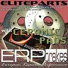 Jeep Grand Cherokee Front Brake Pads Rotors 1999