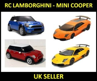 mini cooper kids car in Toys & Hobbies